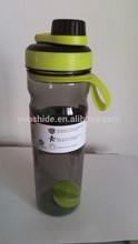 2014 latest design protein shaker bottles/protein blender bottle YSD-913