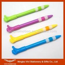 Popular Advertising Pen Like A Fist (VDP519)