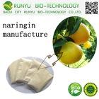 naringin manufacture 100% natural naringin powder supply free sample