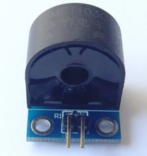 5A range of single-phase ac active output current transformer module and current sensor module