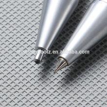 Natural diamond tip diamond cutter carving Talentool made pen