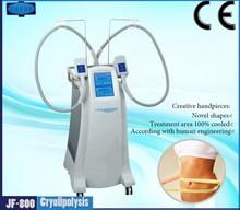 2014 best selling cryo freezing fat slimming natural fat eliminator