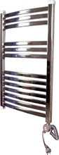 Hot sell for winter electric chrome towel warmer New style Steel Cooper Aluminium heating radiator