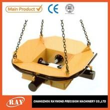 cutting pile head equipment max. cutting square length 400mm advanced cutting pile head equipment SP400-A