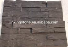 culture stone--black slate