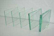 Yaohua heat soaked tempered glass exported to Singapore