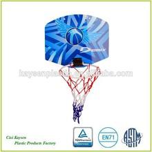 kids adjustable basketball hoop