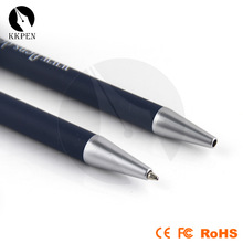 Jiangxin popular sale eco-friendly carbon fiber metal pen for laptop