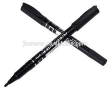 plastic fine point permanent pen