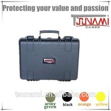 wholesale truck tool boxes IP67 waterproof hardcase durable plastic tools box hard plastic packaging box with foam