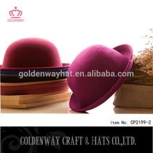 children wool felt fez gaucho hat