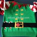 los niños divertido suéters de navidad