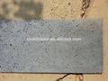 صخرة الحمم الطبيعية البازلت الأسود هاينان الحمم الحجر من الصين