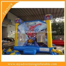 Cool Design Europe Standard Inflatable Spiderman Slides