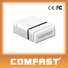 COMFAST 150mbps RTL8188EUS Wireless Transmitter Network Wireless Adapter(CF-WU810N)