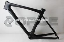 2 years warranty! T700 carbon fat bike frame bicycle 3K matte telai bici cinesi road bike carbon frame