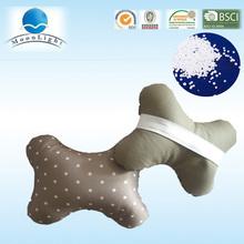 china supplier hot sell microbead children neck pillow