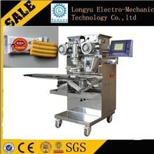 High quality fruit bar making machine