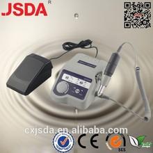JSDA JD8500 automatic blue nail polish drill from china alibaba