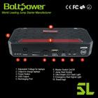 inflate your tires emergency power bank Mini jump starter easy start External Laptop Battery Packs