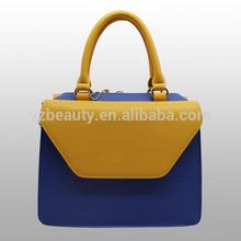 wholesale lady handbag custom purse women bag 2015