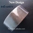 high quality titanium exhaust wrap