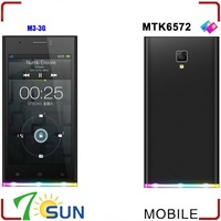2015 new products Smartphone 4.7 inch Android 4.2 MTK6572 Duad Core 1.3GHz Mobilephone custom android mobile phone