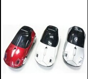 hot sale porsche car wireless mouse, ferrari car wireless mouse
