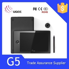 Ugee G5 high performance 8GB memory 9x6 inch drawing tablet board