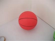 6'custom logo basketball