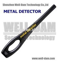 superwand altın metal dedektörü yeraltı metal detektörü
