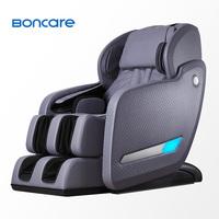 deluxe shiatsu massage chair/zero gravity massage recliner chair/electric boots