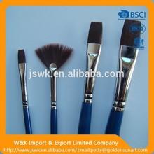 China wholesale synthetic hair brush