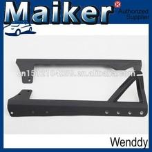 A Pillar Iron light bar For Jeep Wrangler JK 2007+ from Maiker auto accessories