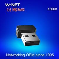 Ralink RT5370 150Mbps wireless mini wifi usb adaptor