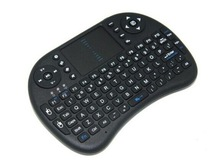 Rii i8 2.4G Mini Wireless Keyboard For PC Pad Google Andriod TV Box From ROOFULL
