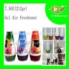 2Psc In 1 Adjustable Gel Air Freshener NEW