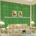 decoração da parede interior de parede papel de parede de bambu
