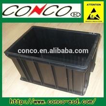 ESD Antistatic PCB Storage esd carton