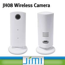 JIMI Free Driver Digital Ip Camera 32G TF Card Slot Mini P2P Wifi Wireless HD Camera With Free App JH08