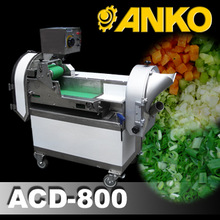 Anko scale commercial electric industrial vegetable fruit cube cutter