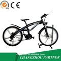 oem de diseño especializada con marco de aluminio 250w 26 pulgadas bicicleta de montaña e
