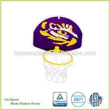 wholesale kids mini plastic basketball hoop