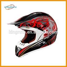 wholesale unique half face free motorcycle helmets