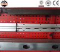 china hoston agujero punch prensa de la máquina automática