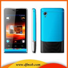 """Good Price 3.5"""" Camera Bluetooth FM TV Quad-band Spreadtrum Dual SIM China Smartphone K5"""