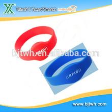 RFID wristband T5577 ID Card