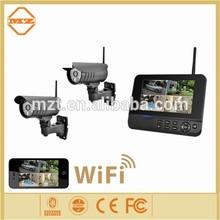 8107JR2 wireless cctv camera