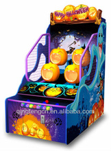 2015 New Chritmas promotion NA-QF801 coin operated street basketball simulation arcade game machine