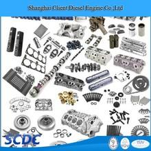diesel engine spare parts V16TBD620 o seal 0117-9104